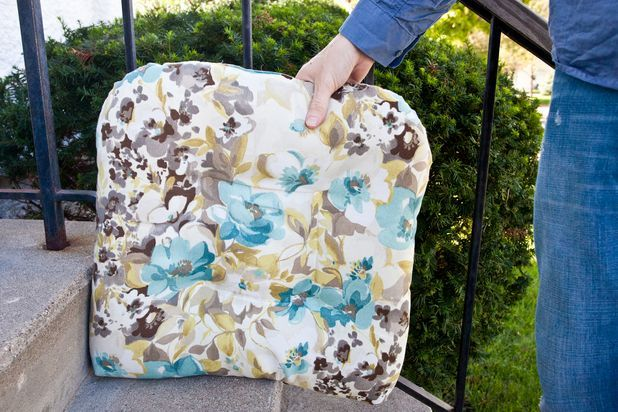 How To Clean Mildew Off Of Outdoor Cushions Cleaning