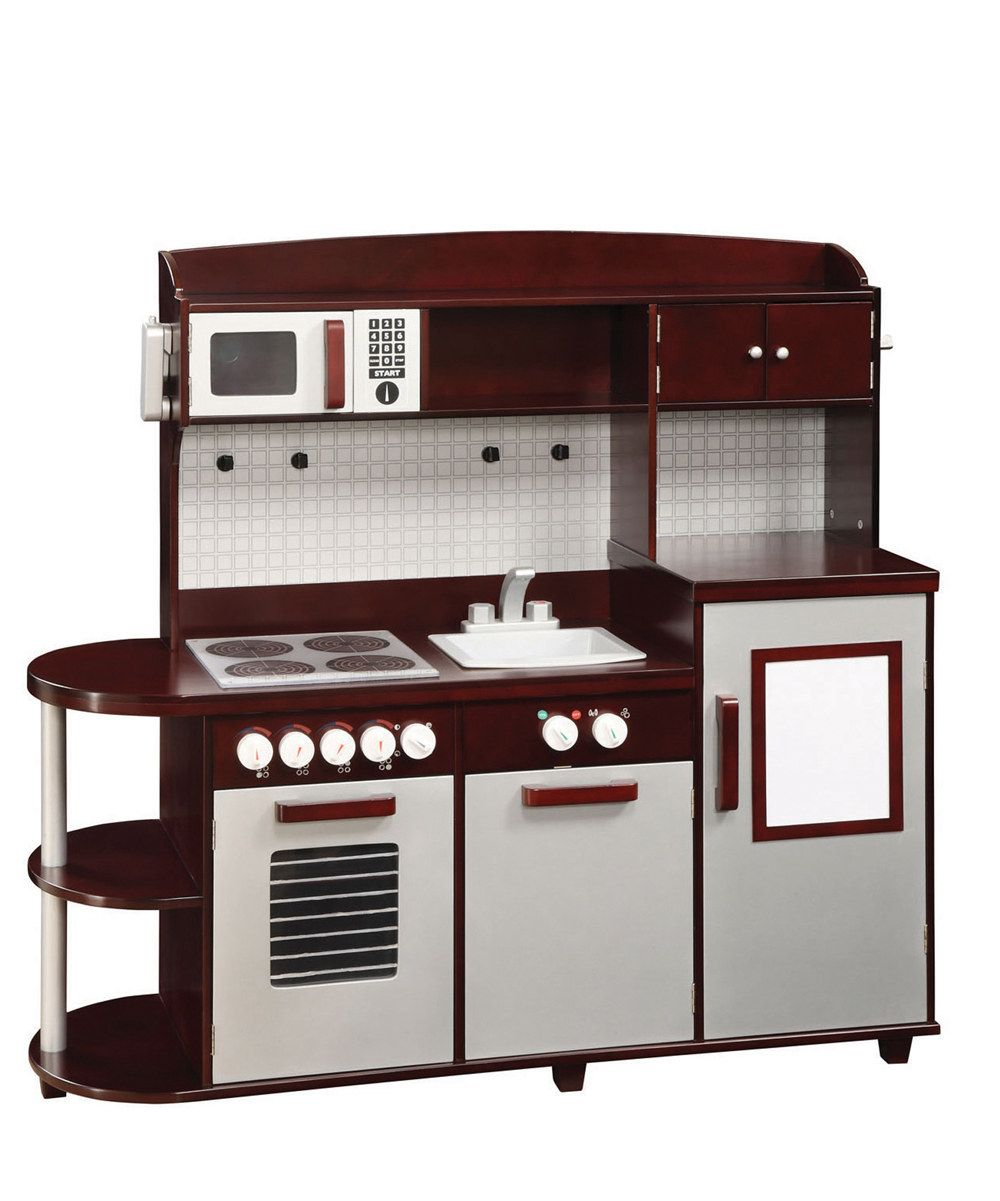 Take a look at this allinone modern kitchen on zulily today