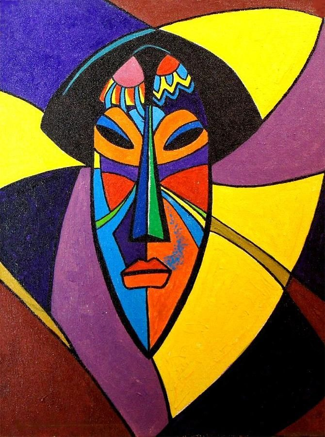Essay african art abstractionism