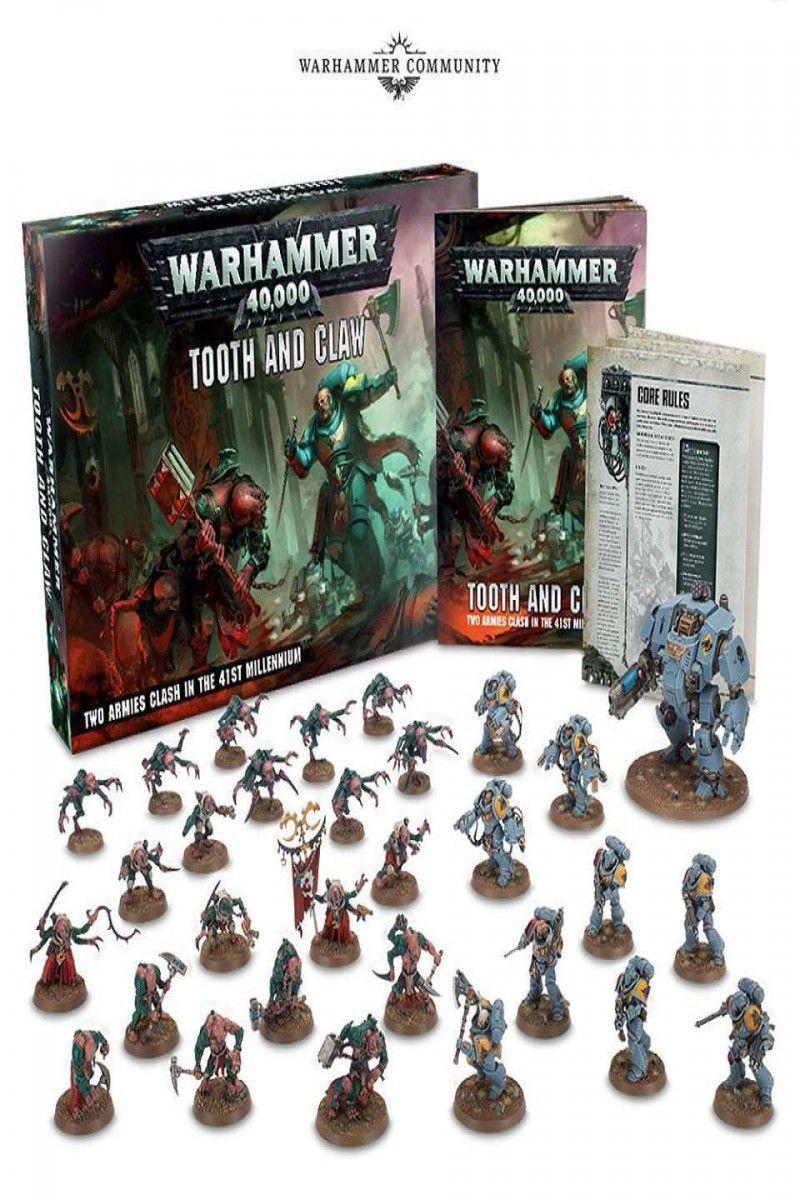 Commission Herald of the Apocalypse Warhammer 40k Haarken Worldclaimer