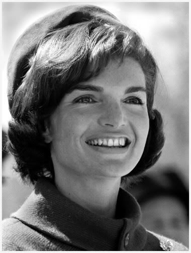 jacqueline kennedy height