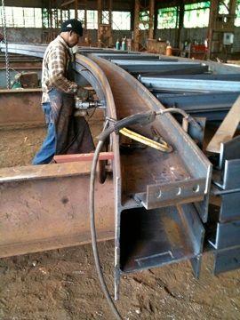 John Maltese Iron Works-North Brunswick NJ-Steel Fabricator