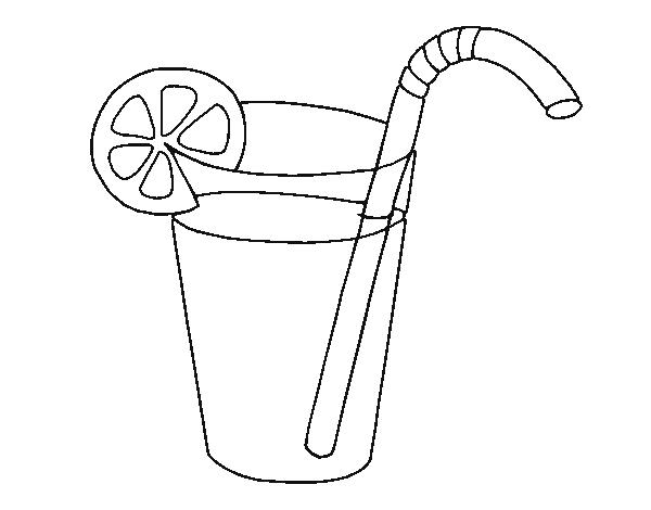 Http Cd1 Dibujos Net Dibujos Pintar Vaso De Refresco Png Vaso Dibujo Disenos De Unas Dibujos