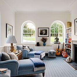 House  amp garden  leading interior designers modern floor lamps diy lamp also best images home rh pinterest