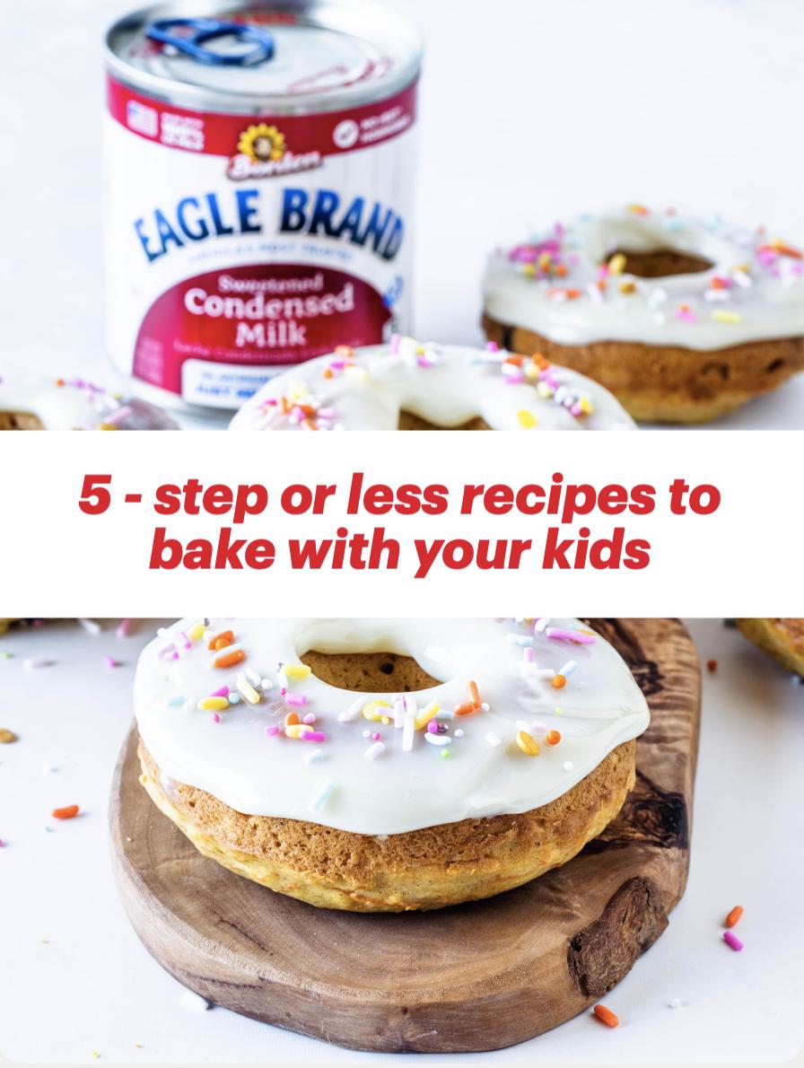 Carrot Cake Donut Recipe In 2020 Cake Donuts Recipe Cake Donuts Donut Recipes