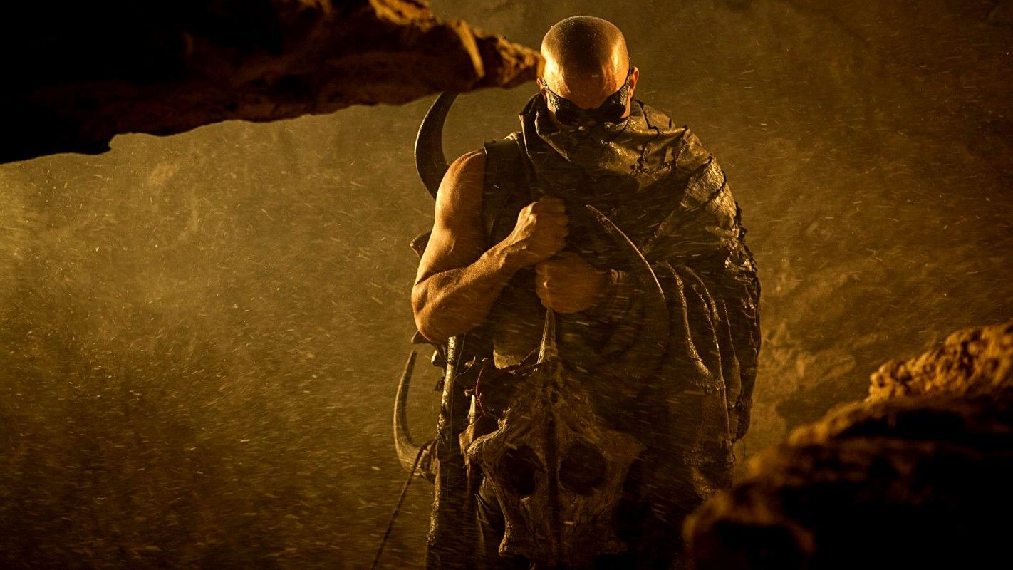 Riddick | Vin diesel, Movie photo, Movies