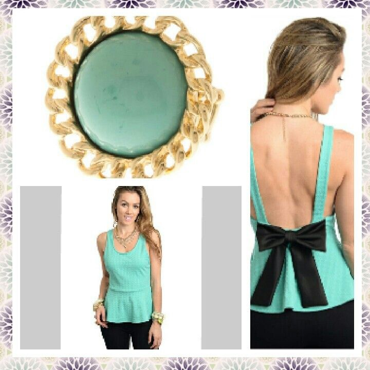 Check out this cute outfit. It's a summer must have! Find it at  Shop.kathrinesboutique.com #fashion #clothing