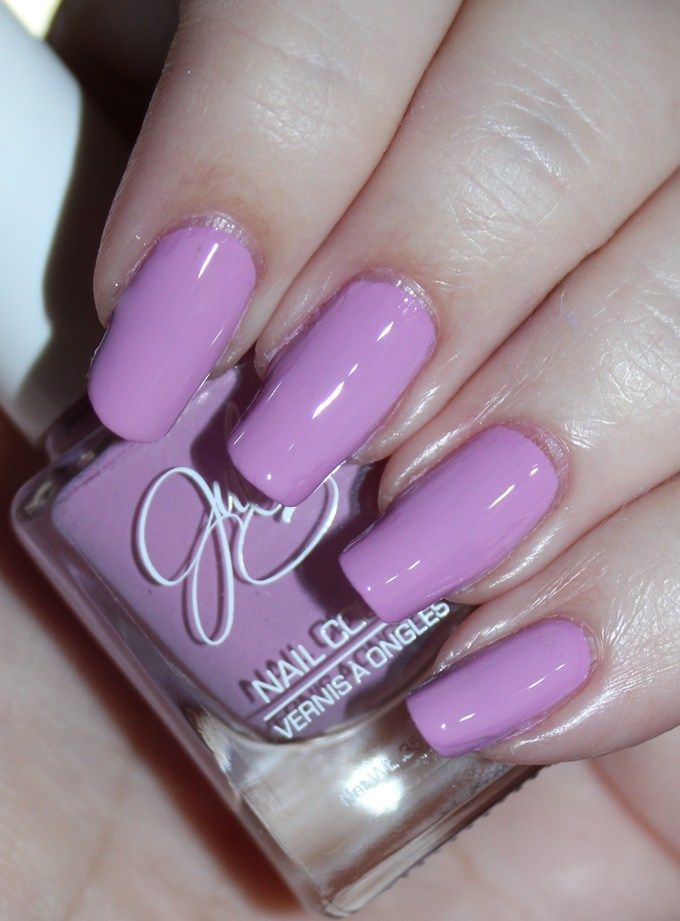 This is Jesse\'s Girl Julie G Nail Polish in the shade Dream in ...