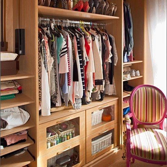 dressing room designs in the home - home design ideas