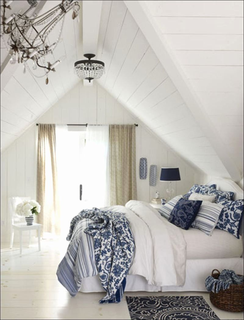 Blue And White Bedroom Ideas Lovely Blue And White Decor Blue White Bedroom White Bedroom Design Blue Bedroom