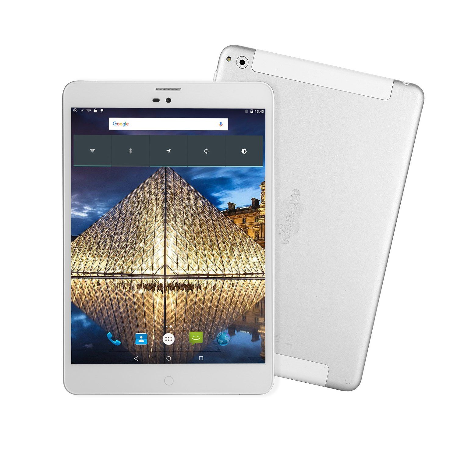 Tablette Tactile 13 Pouces Tablette Tactile 4g Lte Sim Carte Winnovo M798 7 85 Pouces