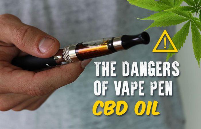 HOW DO I USE A PEN FOR CBD VAPE OIL?