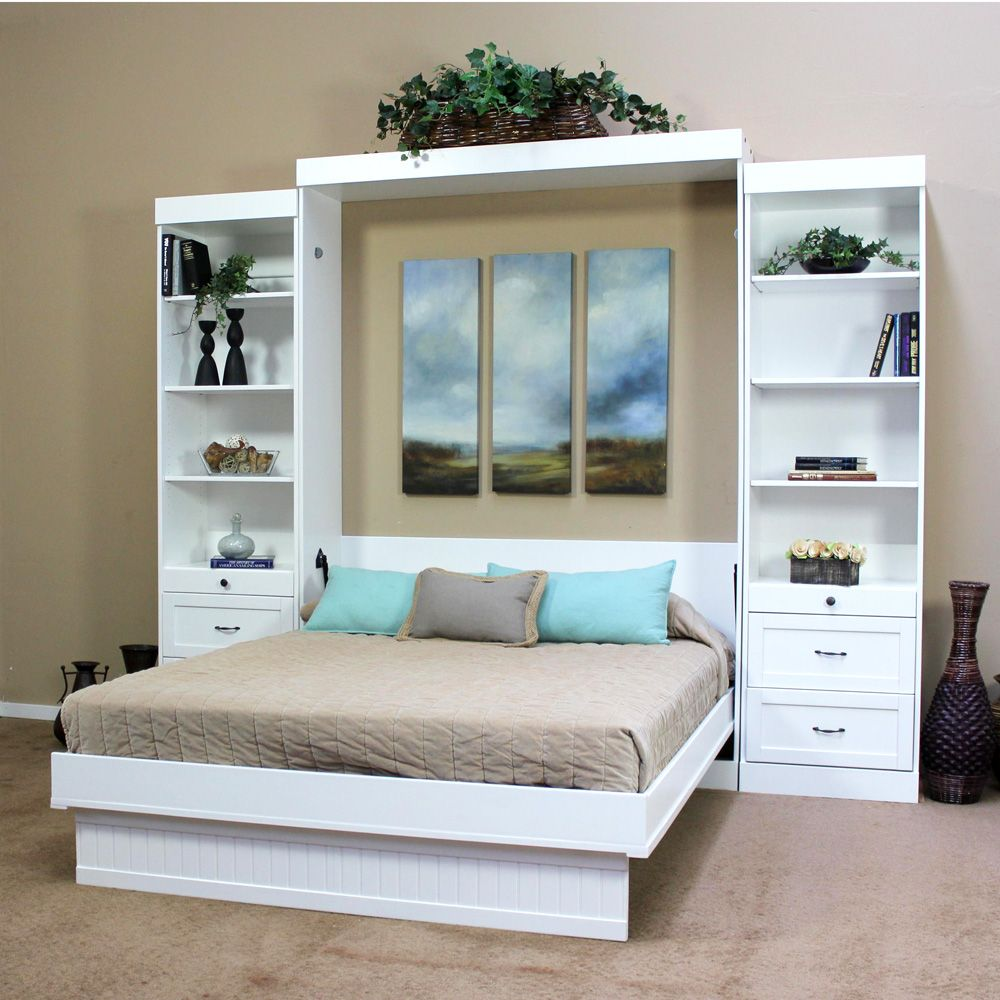 Murphy Wallbed Styles Choose the Best Murphy Bed For
