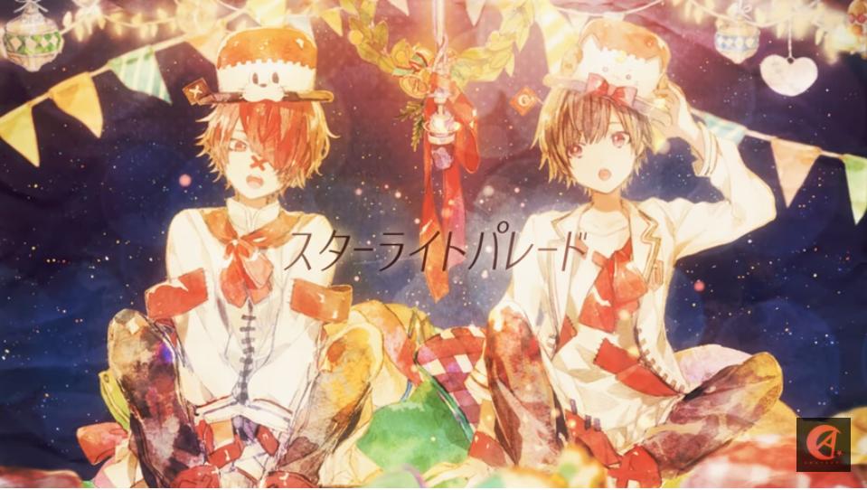 ☪ スターライトパレード / SEKAI NO OWARI (cover) by天月&Fukase 天月