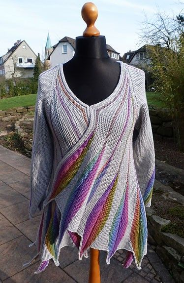 Spring Plumage pattern by Heidrun Liegmann | Crochet ...