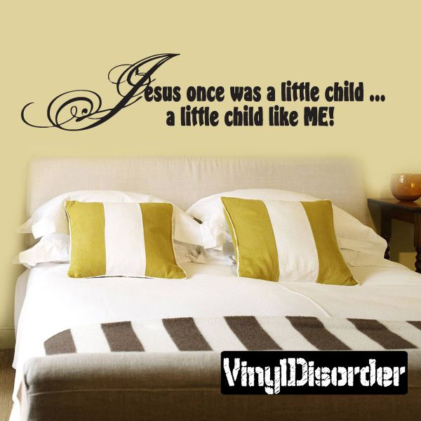 Jesus once was a little child a little child like ME! Child Teen ...