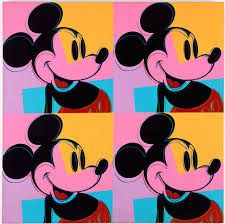 ANDY WARHOL: EL COLOR DEL POP ART