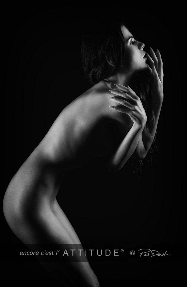 model Aleksa Slusarchi, styling Lucky Nguen, photography Pat Denton