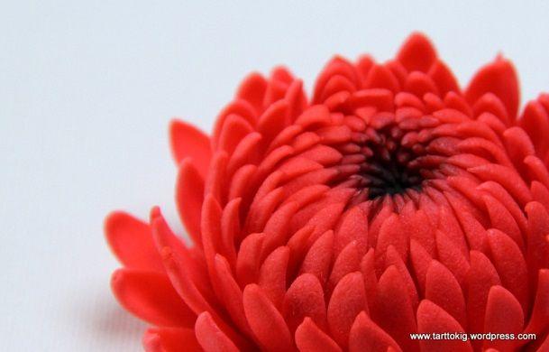 A Compendium Of Sugar Flower Tutorials Cake Geek Magazine Gum Paste Flowers Tutorials Cake Flowers Tutorial Flower Tutorial