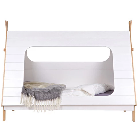 How Cool Do You Think This Single Size Bed Is No More Issues Of Not Wanting To Go To Bed Sleeping In A Cozy Bed Like Thi Bed Childrens Beds Single Size Bed