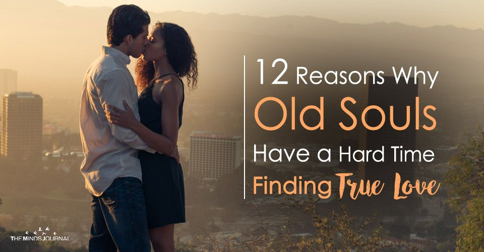 Old soul dating site