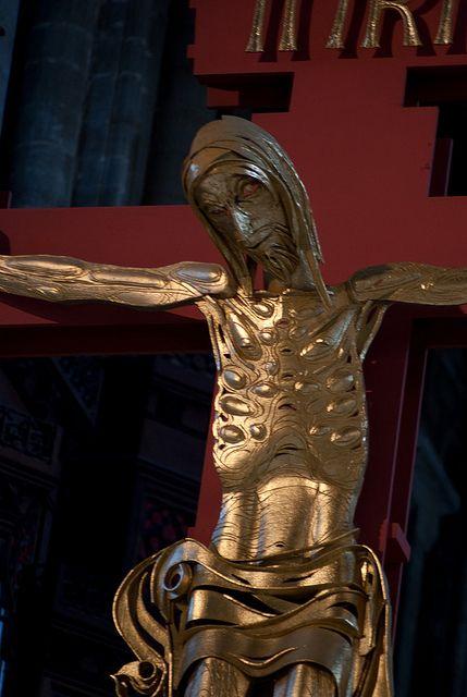 The Messiah, via Flickr.
