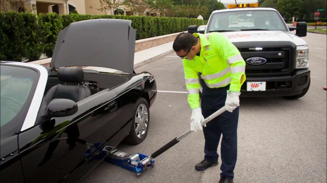 Roadside Tire Changing Services in Omaha NE Council