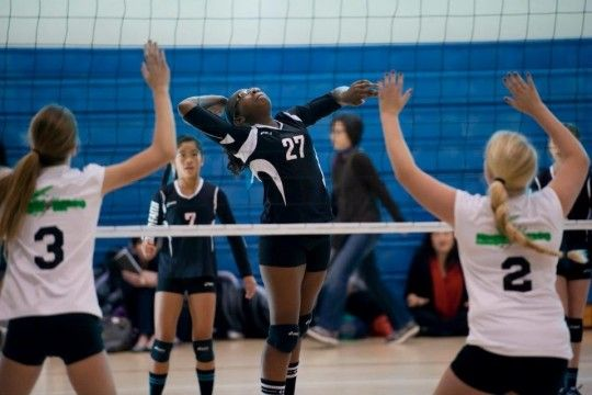Girls Digs Pursuit Volleyball Club Tryouts Volleyball Clubs Loma Linda Volleyball