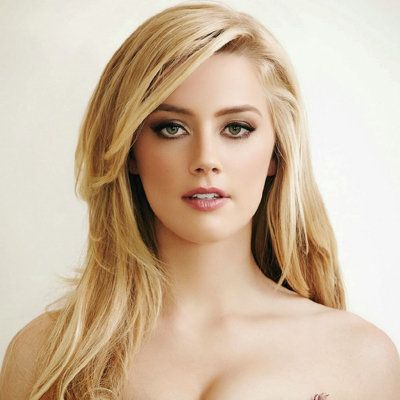 Amber Heard wiki, affair, married, Lesbian with age ...