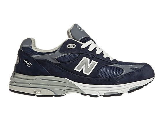 New Balance 993 - Navy