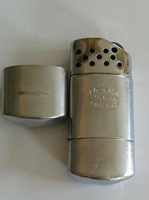 69ce585e8ce Details about Handmade vintage kerosene brass gasoline lighter ...