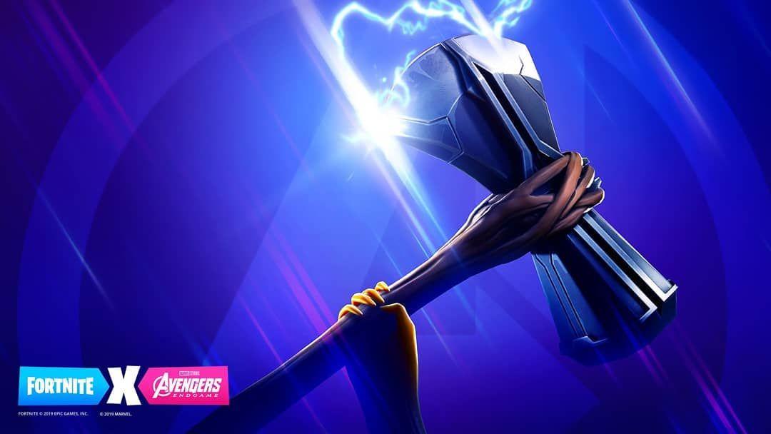 Fishstick Va Deveni Thor Deci Cred Ca Fiecare Skin Care Va Apare In Fiecare Postare De La Fishstick Va Deveni Thor Deci Avengers Thor Avengers Girl