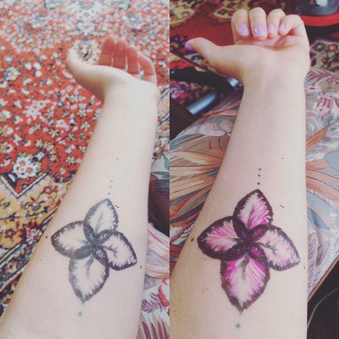 #hintkınası #tattooo#dövme