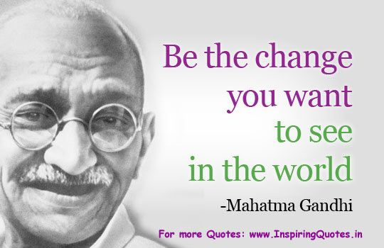 Mahatma Gandhi Education Quotes Google Search Experienced Quotes
