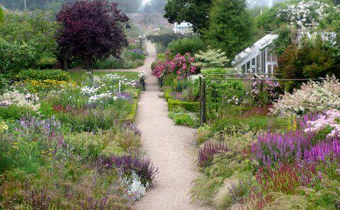 Glendoick Garden Center Garden Plants