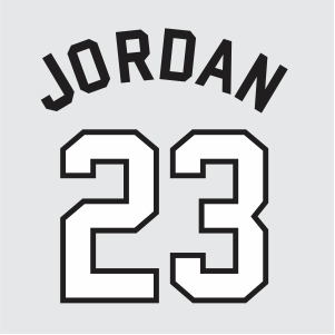 Michael Jordan Logo Dunk Png Jordan Logo Michael Jordan Basketball Michael Jordan