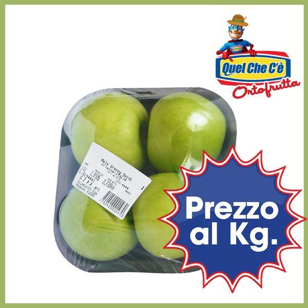 Deliziosa Mela Verde Compatta Croccante Succosa Acidula E Poco Zuccherina Prezzo Al Kg A Solo 1 99 Mele Frutta Verdura