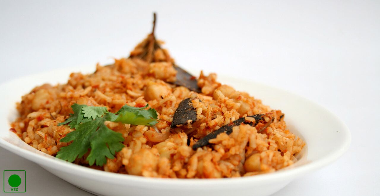 Chana Pulao Recipe #rice #indiancuisine #recipes #food #foodie #recipe #recipeoftheday #foodporn #recipe #indianfoood
