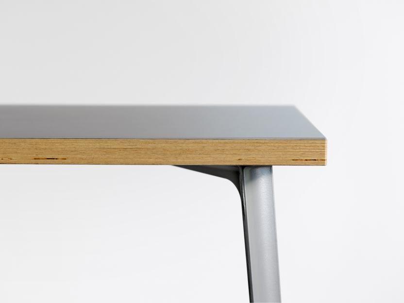 Linoleum Tischplatte Basic by FAUST LINOLEUM CMF Pinterest Möbel