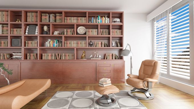 Model Your Interior In 3d And Make Photorealistic Renders By