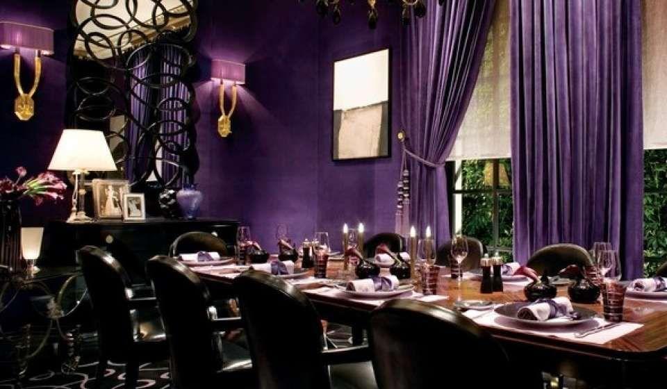 90plus The World S Best Restaurants Joel Robuchon At Mgm Grand Hotel Las Vegas Us
