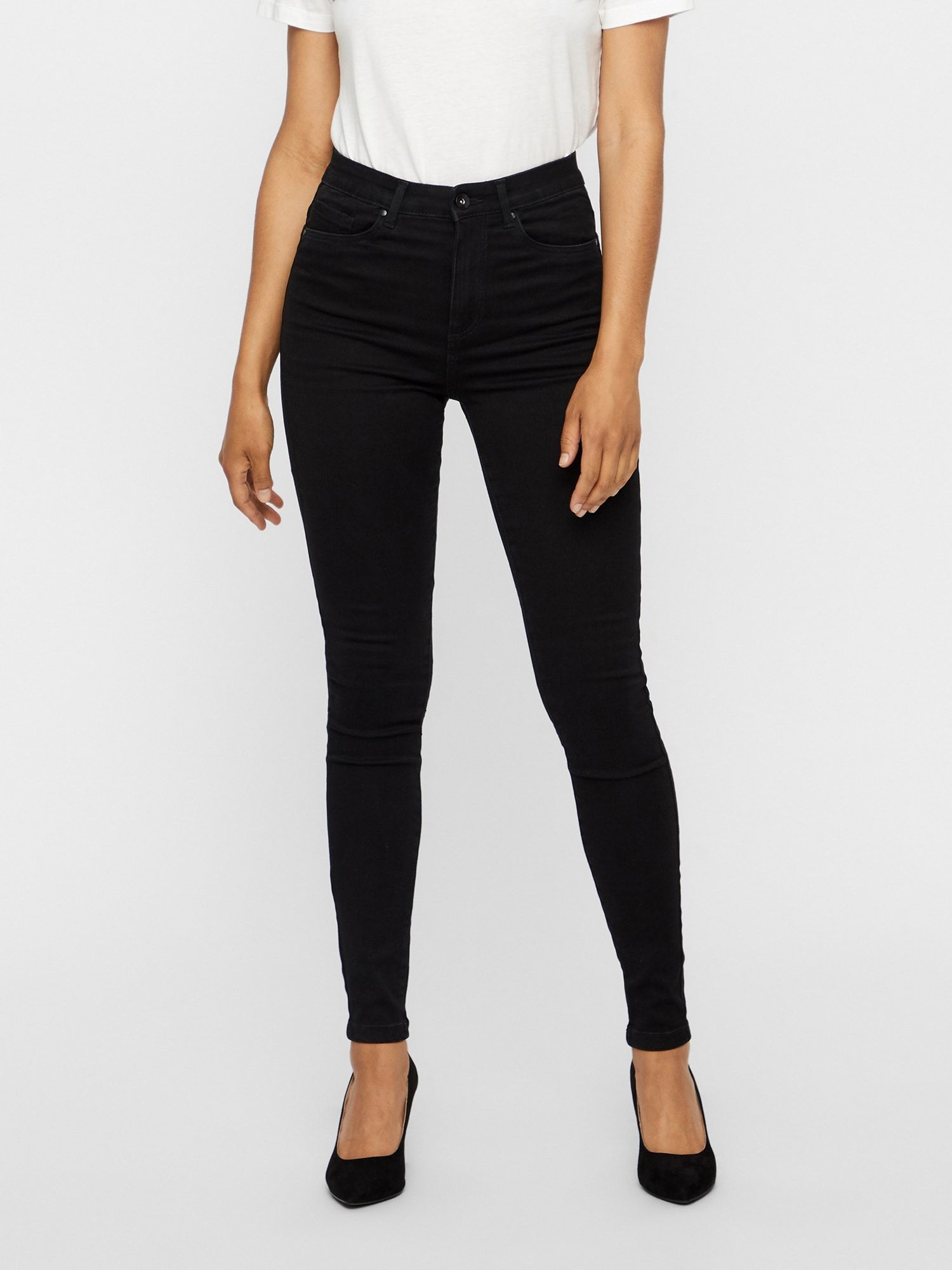 Photo of VERO MODA jeans in black