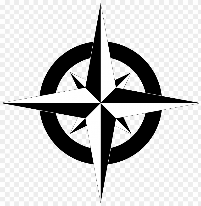 Compass Clipart North Arrow Simple Map Compass Vector Png Image With Transparent Background Png Free Png Images Map Compass Compass Vector Compass Design