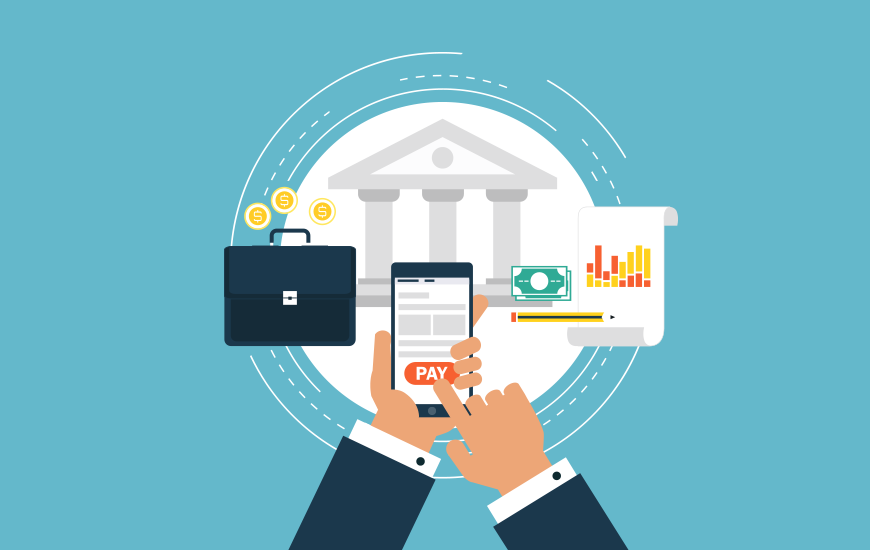 Best Mobile Banking Apps for Android and iOS [2020