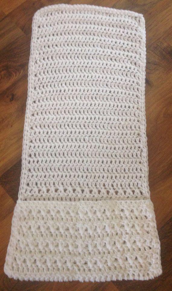 Contemporáneo Patrón De Navidad Que Almacena Crochet Bosquejo ...