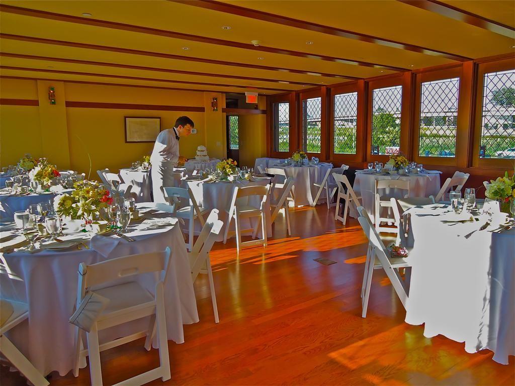 Frank Lloyd Wright Fontana Boathouse