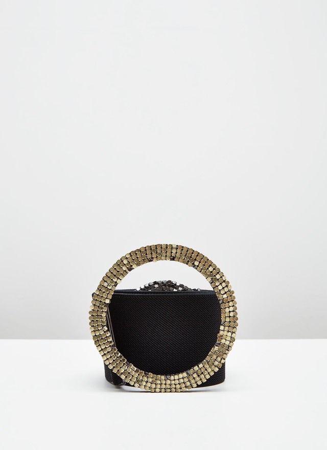 moda de lujo costo moderado más de moda Cinturón ancho con argollas | AD Woman Accesories | Bolsos ...