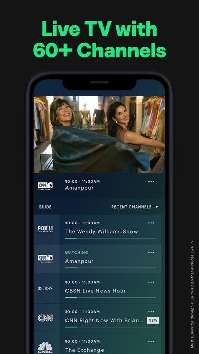 Hulu Stream TV shows & movies App Data & Reviews and