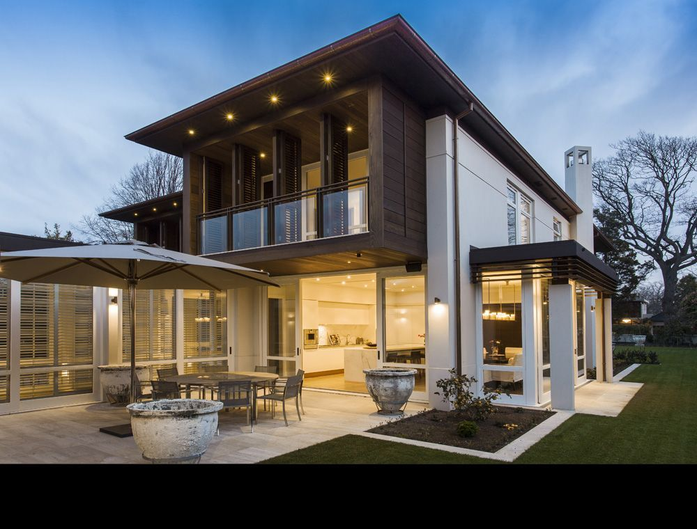Auckland Based Residential Architects Sumich Chaplin Have