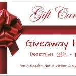 Gift Card #Giveaway Hop  http://practicalfrugality.com/a-luring-murder-10-barnes-noble-gc-giveaway-ends-39/?utm_source=feedblitz_medium=FeedBlitzEmail_campaign=0_content=703483